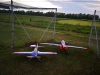 Extreme Flight Extra 300V2 & GB Models MXS